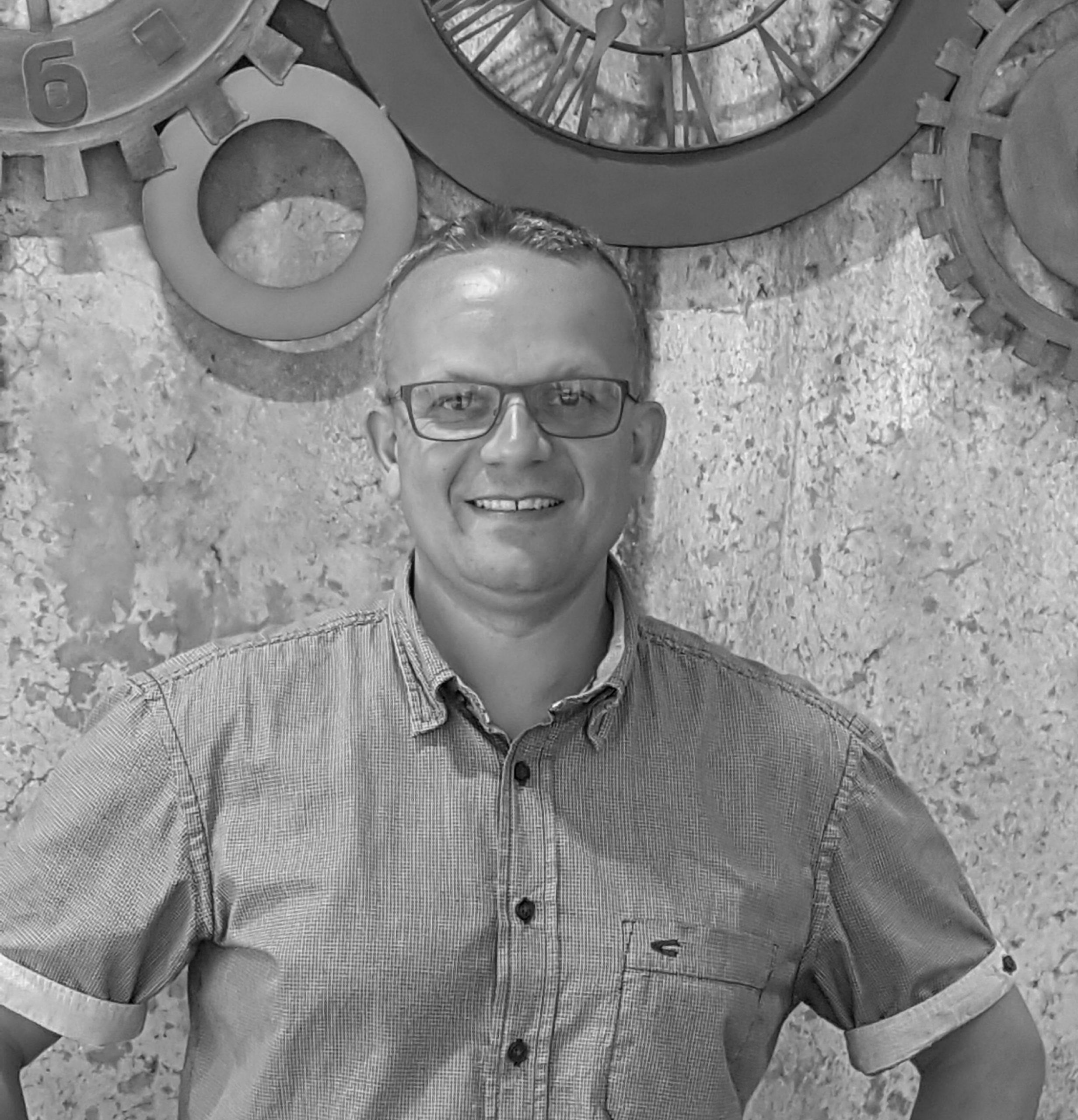Rainer Maus